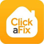 ClickaFix Logo