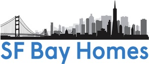 Cliff Keith - SF Bay Homes Logo