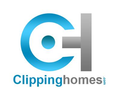 ClippingHomes Logo