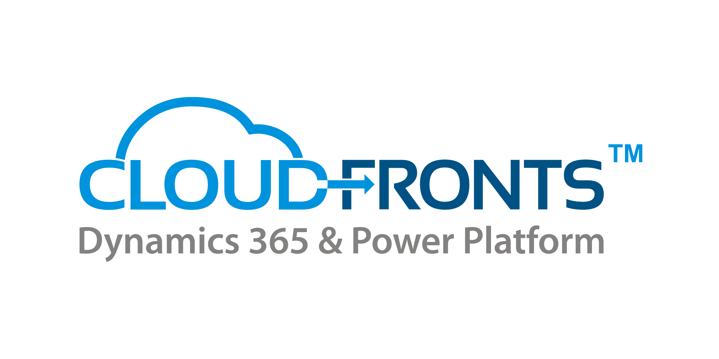 CloudFronts Logo