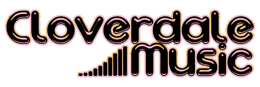 Cloverdale Music llc Logo