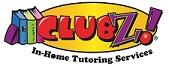 Club Z! In Home Tutoring Logo