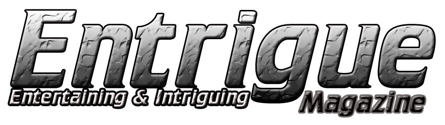 Entrigue Magazine Logo