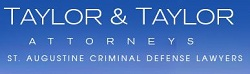 Taylor & Taylor Attorneys Logo