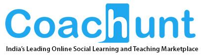 Coachunt Logo