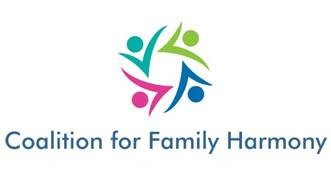 Coalition For Family Harmony Logo
