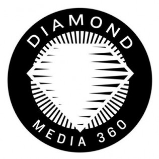 Diamond Media 360 Logo