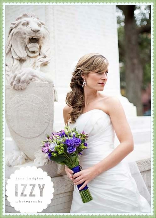 Coastal Creative Savannah Weddings & Events Logo