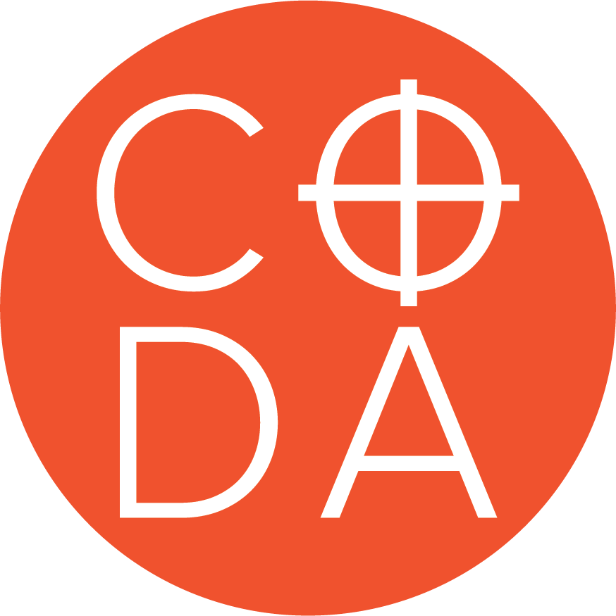 Coda Communications Logo