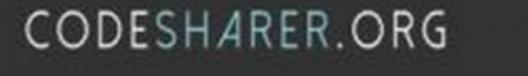 CodeSharer Logo