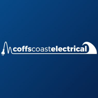 CoffsCoastElectrical Logo