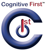 Cognitive First Logo
