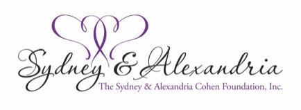 The Sydney & Alexandria Cohen Foundation, Inc. Logo