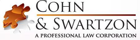 Cohn & Swartzon, P.C. Logo
