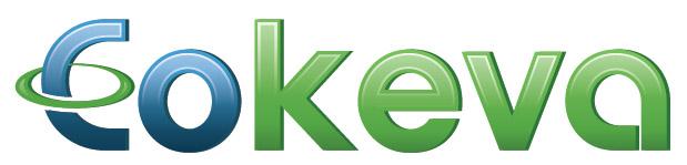 Cokeva Logo