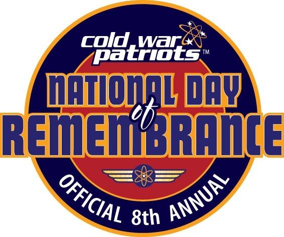 Cold War Patriots Logo