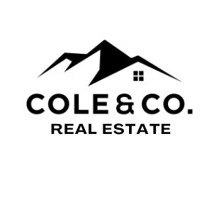 Cole & Co Real Estate Logo