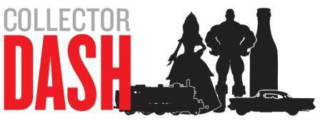 CollectorDASH, Inc. Logo