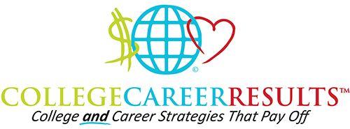 CollegeCareerResults Logo