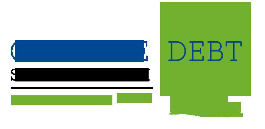College Debt Solution Logo