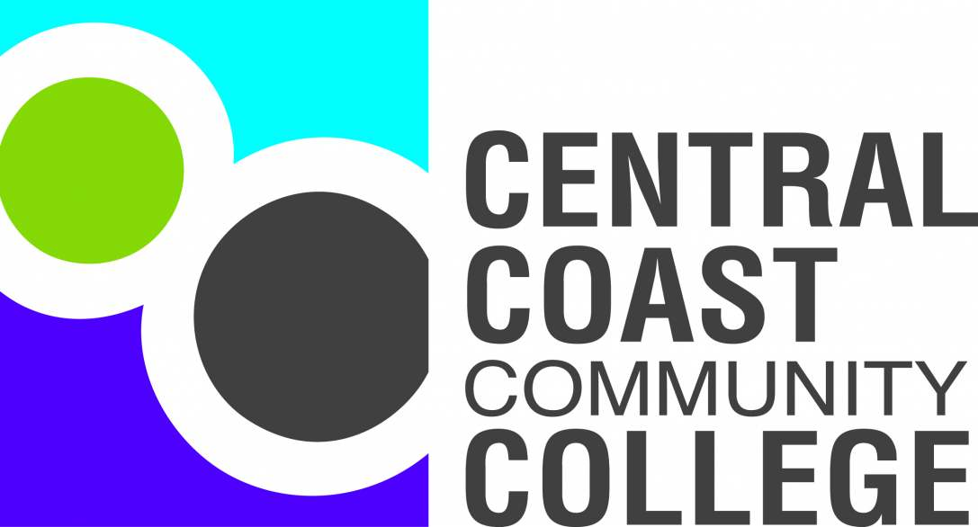 Central Coast Community College Logo