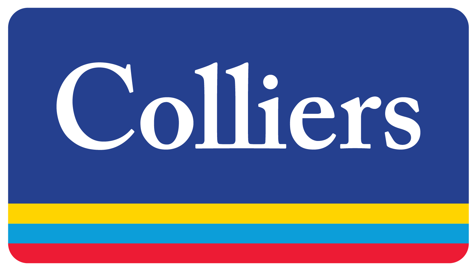 Colliers International | Houston Logo