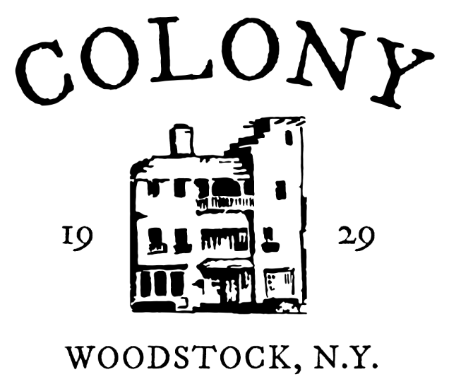 Colony Woodstock Logo