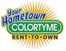 ColorTyme Logo