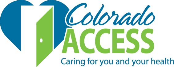 ColoradoAccess Logo