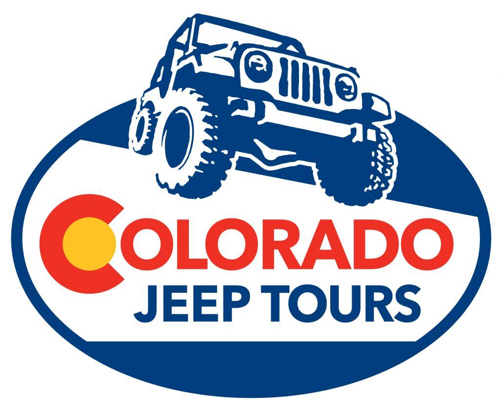 Colorado Jeep Tours Logo