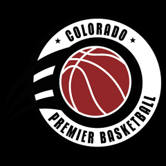 Colorado Premier Basketball Club Logo