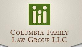 ColumbiaFamilyLaw Logo