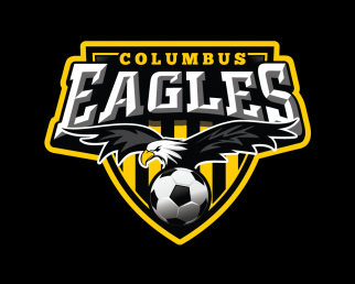 Columbus Eagles FC Logo