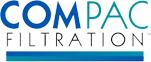 Com-Pac Filtration Logo