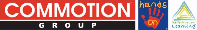 Commotion Group Logo