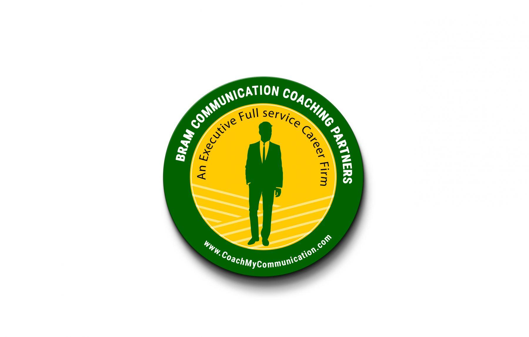Bram Communication Consulting Partners Logo