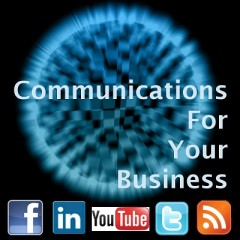Communications4UrBiz Logo