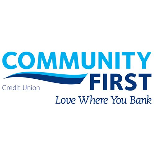 Community First Credit Union Logo