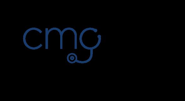 Community Medical Group, Inc. Logo