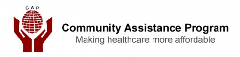 Community Assistance Program Logo
