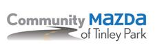 Community Mazda Logo