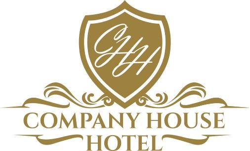 Company House Hotel Logo