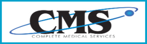 CompleteMedicalServ Logo