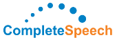 CompleteSpeech Logo