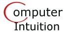 ComputerIntuition Logo