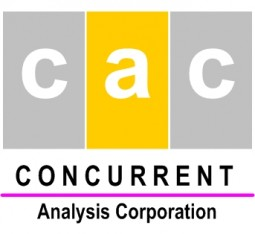 Concurrent Analysis Corporation Logo