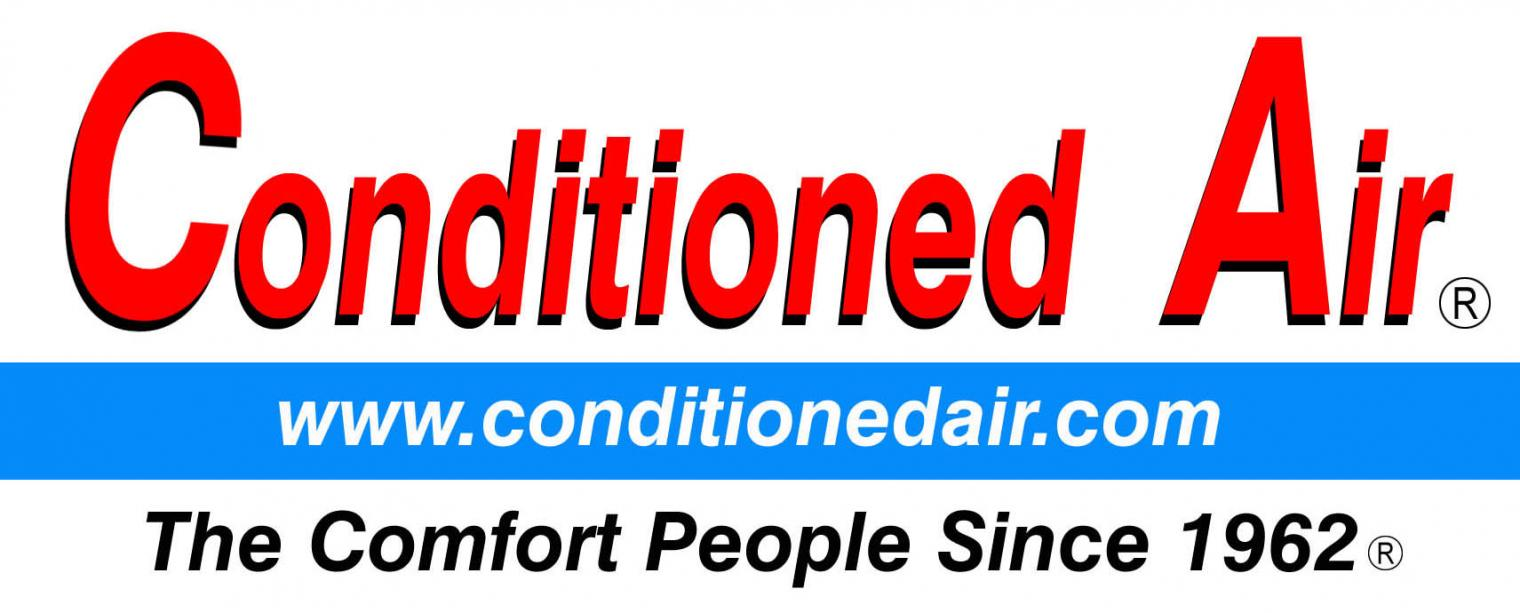 ConditionedAir Logo