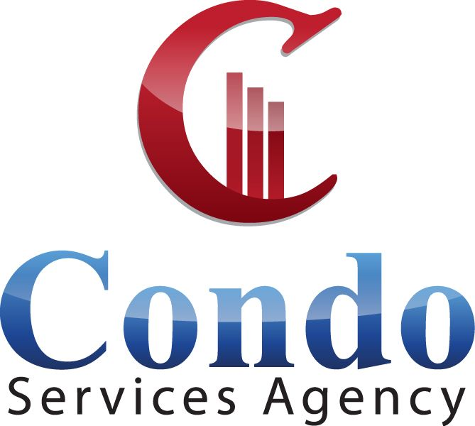 Condo Services Agency Logo