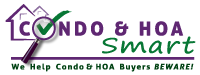 Condo & HOA Smart LLC Logo