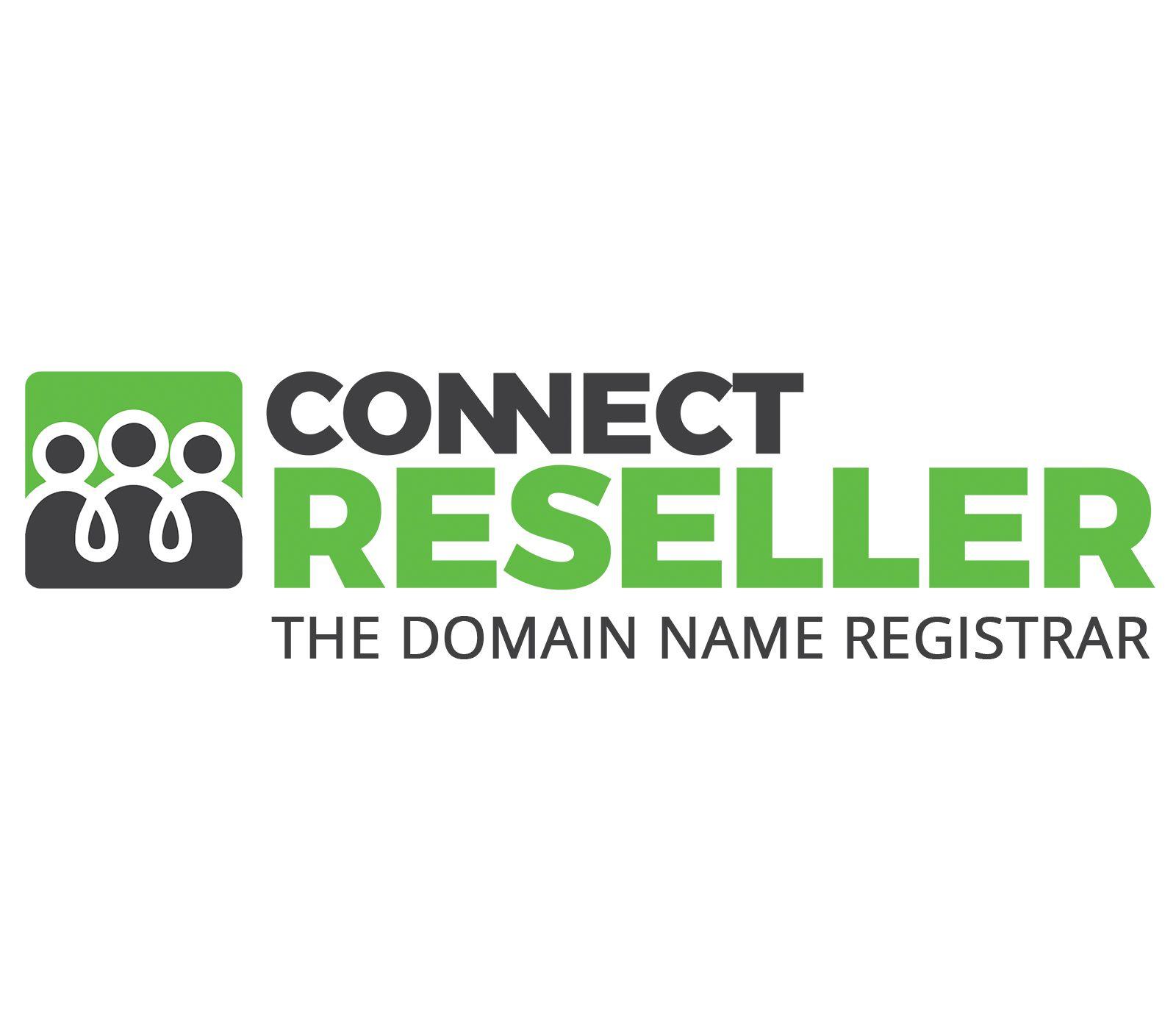 ConnectReseller Logo